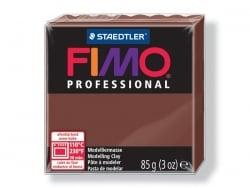 Fimo Pro - schokoladenbraun Nr. 77