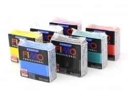 Pâte Fimo Pro chocolat 77