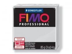 Pâte Fimo Pro gris 80