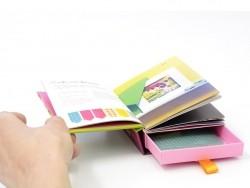 Acheter Coffret livre-tiroir - Masking stickers - 5,95€ en ligne sur La Petite Epicerie - Loisirs créatifs