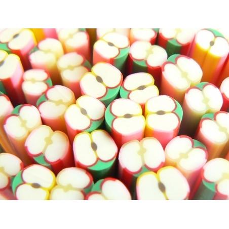Acheter Cane pomme d'api flashy pépin - 0,99€ en ligne sur La Petite Epicerie - 100% Loisirs créatifs