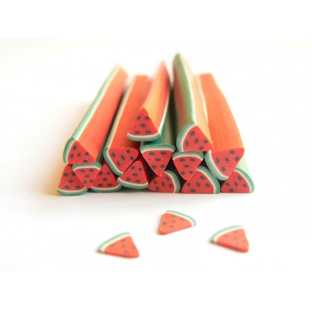 Cane quart pastèque  - 1