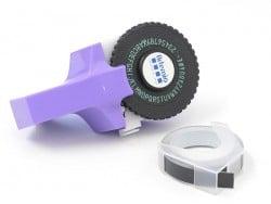 Acheter Etiqueteuse Click-Click - ruban 9mm - 8,99€ en ligne sur La Petite Epicerie - Loisirs créatifs