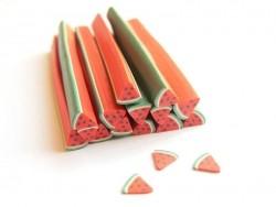 Cane quart pastèque  - 3
