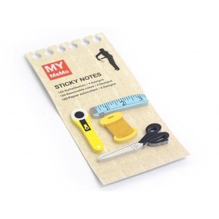 120 stickers / bookmarks - Fashion