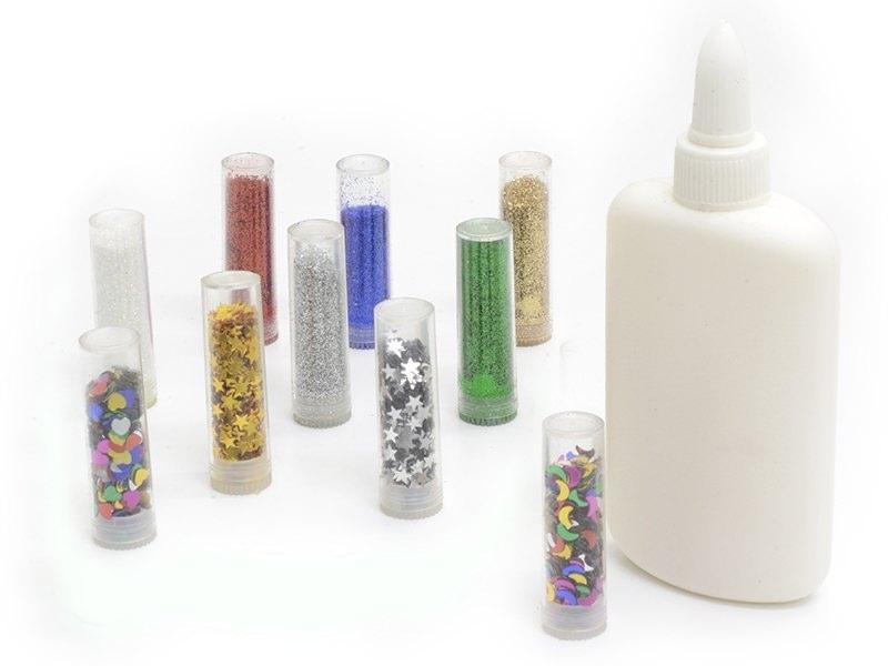 Acheter kit de paillettes - 11,90€ en ligne sur La Petite Epicerie - Loisirs créatifs