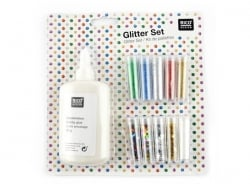 kit de paillettes