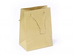 Petit sac en kraft - 12 cm x 16,5 cm