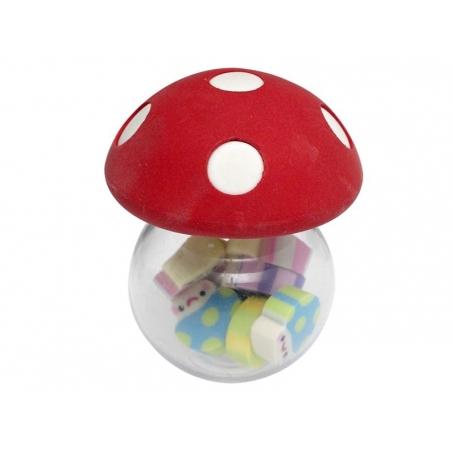 Fiole mini gommes champignon Dotcomgiftshop - 1