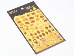 Stickers Repas japonais