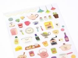 Acheter Stickers Dans ma cuisine - 2,29€ en ligne sur La Petite Epicerie - 100% Loisirs créatifs