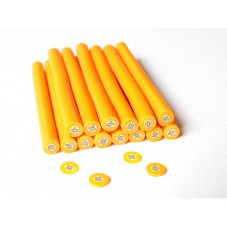 Acheter Cane papaye en pâte fimo - 0,99€ en ligne sur La Petite Epicerie - Loisirs créatifs