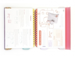 Acheter Livre Petit précis pour dompter sa machine à coudre - 18,50€ en ligne sur La Petite Epicerie - Loisirs créatifs