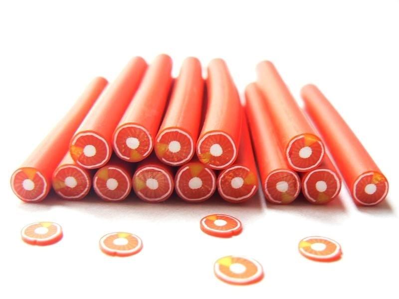 Acheter Cane orange sanguine juteuse - 0,99€ en ligne sur La Petite Epicerie - 100% Loisirs créatifs