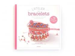 Livre L'atelier des bracelets Marabout - 1