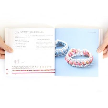 Acheter Livre L'atelier des bracelets - 12,90€ en ligne sur La Petite Epicerie - Loisirs créatifs