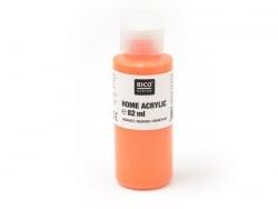 Acheter Peinture acrylique Rouge fluo - 82 ml - 5,60€ en ligne sur La Petite Epicerie - Loisirs créatifs