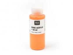 Acrylfarbe (82 ml) - Orange