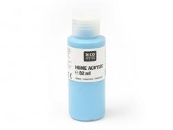 Acrylfarbe (82 ml) - Türkis