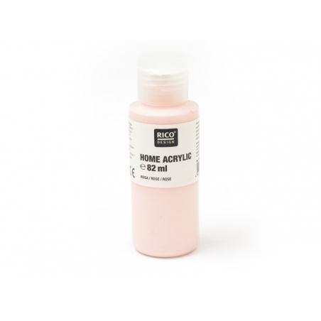 Acheter Peinture acrylique Rose pastel - 82 ml - 4,20€ en ligne sur La Petite Epicerie - 100% Loisirs créatifs
