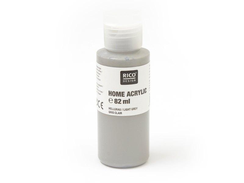 Acheter Peinture acrylique Gris clair - 82 ml - 4,20€ en ligne sur La Petite Epicerie - Loisirs créatifs