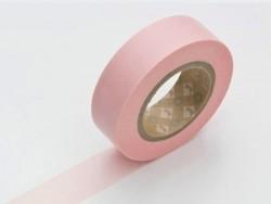 Masking tape uni - rose pastel