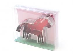 Ausstechform - Pferd