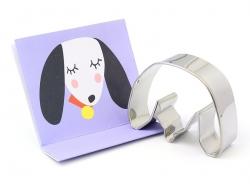Ausstechform - Hund
