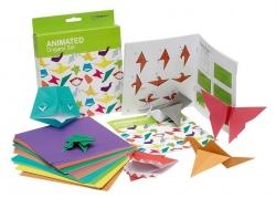 Origami Set - Animated