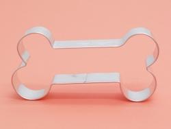 Biscuit cutter - Bone