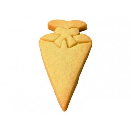 Biscuit cutter - Whipped cream / Ice-cream cornet