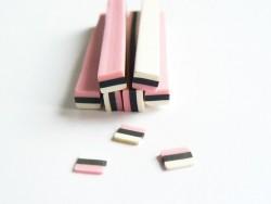 Bonboncane - Lakritze und Marzipan, pastellfarben