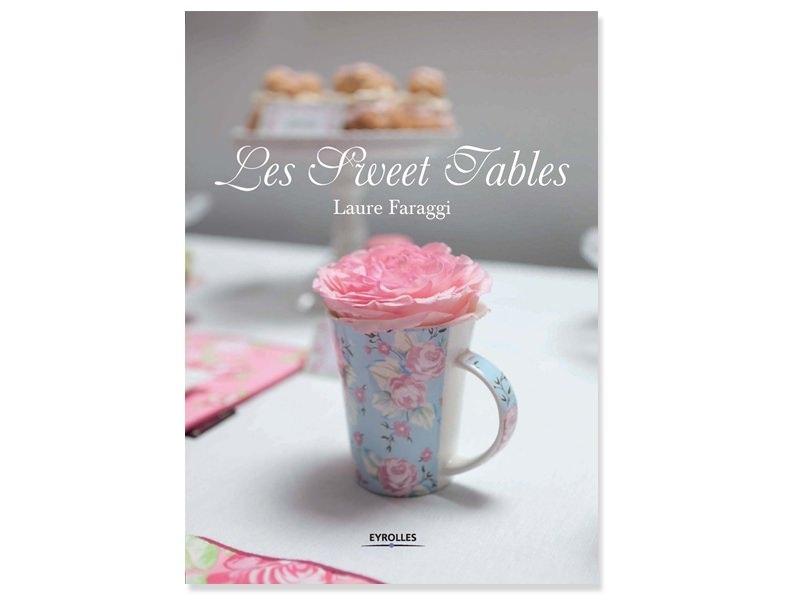 Livre Les Sweet Tables
