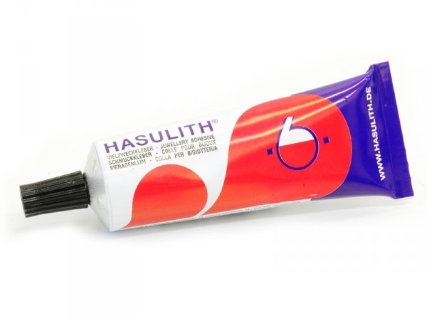 Colle pour bijoux Hasulith