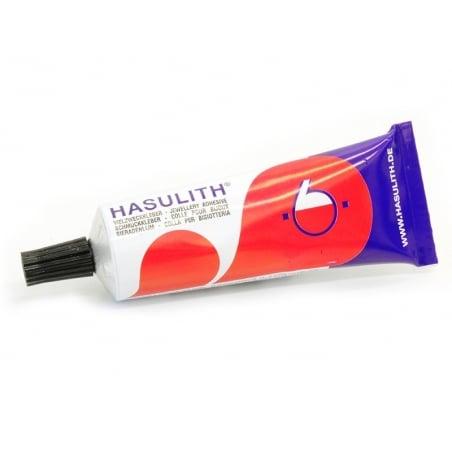 Hasulith jewellery glue