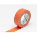 Masking tape uni - orange