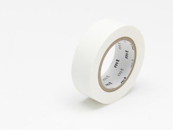 Masking tape - white Masking Tape - 1