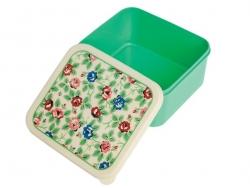 Boîte hermétique / lunchbox - fleuri vintage Dotcomgiftshop - 3