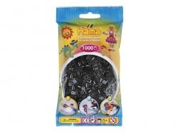 Acheter Sachet de 1000 perles HAMA MIDI classiques - noir 18 - 3,15€ en ligne sur La Petite Epicerie - 100% Loisirs créatifs