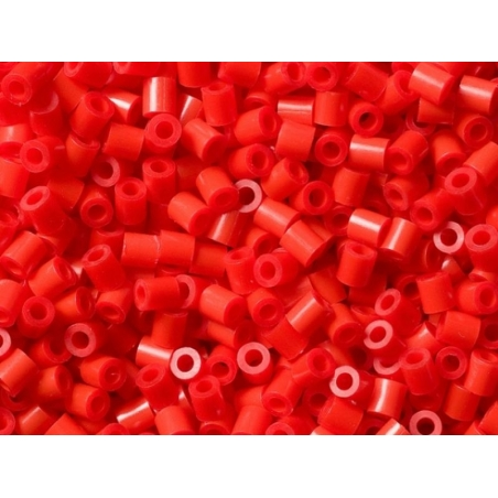 Acheter Sachet de 1000 perles HAMA MIDI - rouge 05 - 3,15€ en ligne sur La Petite Epicerie - 100% Loisirs créatifs