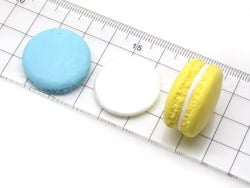 Macaroon mould (entire macaroon)