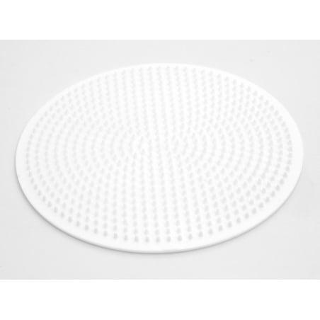 Acheter Plaque support pour perles HAMA MIDI classiques - grand rond - 2,99€ en ligne sur La Petite Epicerie - 100% Loisirs ...