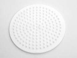 Acheter Plaque support pour perles HAMA MIDI classiques - petit rond - 1,89€ en ligne sur La Petite Epicerie - 100% Loisirs ...