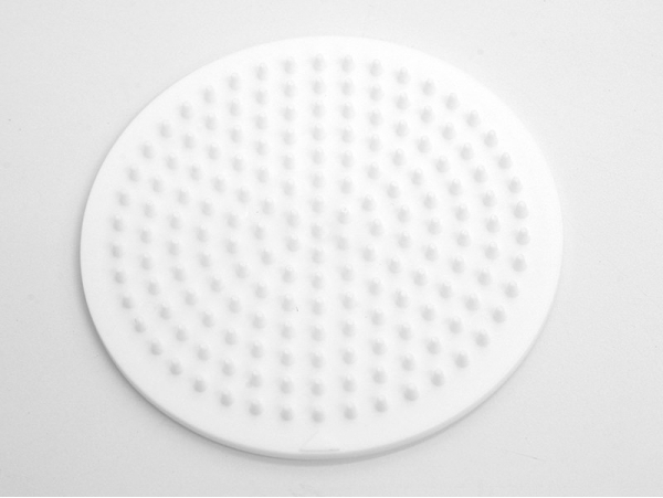 Plaque support pour perles HAMA MIDI classiques - petit rond Hama - 1
