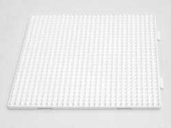Stiftplatte für klassische HAMA-Midi-Perlen - großes Viereck