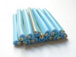 Acheter Cane pétale bleu et jaune - 0,49€ en ligne sur La Petite Epicerie - Loisirs créatifs