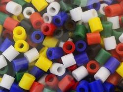 Sachet de 1000 perles HAMA MIDI classiques - couleurs primaires