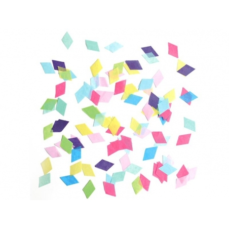 Confettis multicolores My Little Day - Losanges My little day - 1