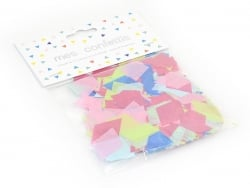 Confettis multicolores My Little Day - Losanges