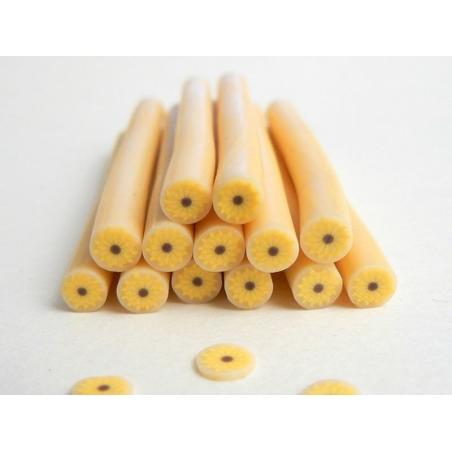 Acheter Cane tournesol soleil - en pâte polymère - 0,99€ en ligne sur La Petite Epicerie - 100% Loisirs créatifs